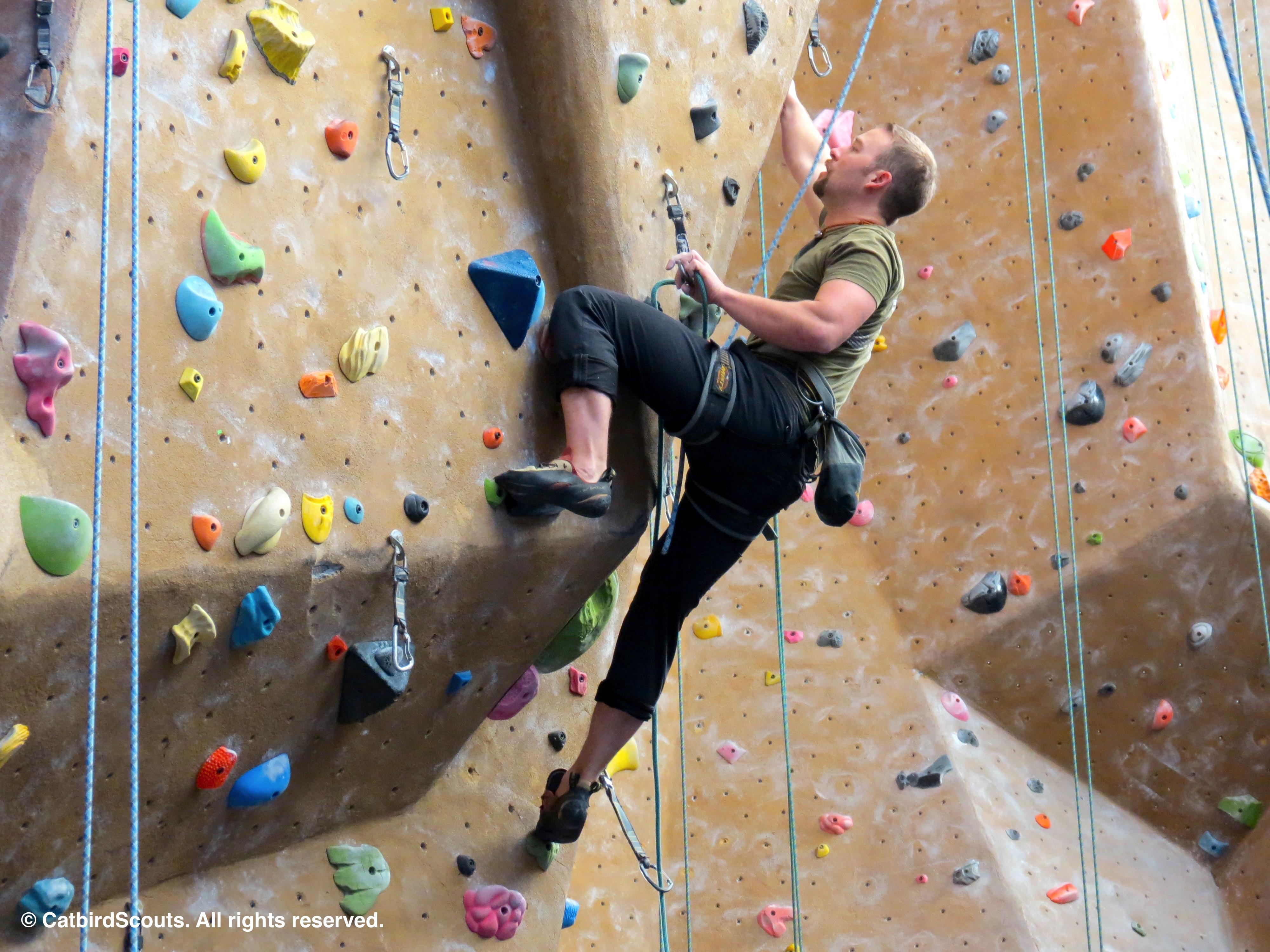 ClimbingWall-Catbird-Scouts